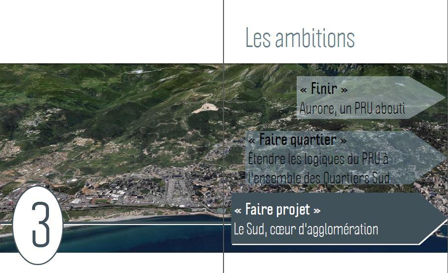 ambition 3
