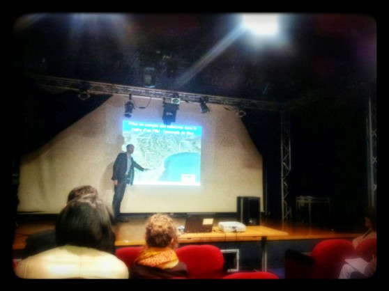 6 rencontres r gionale de l autisme Forum Asperansa
