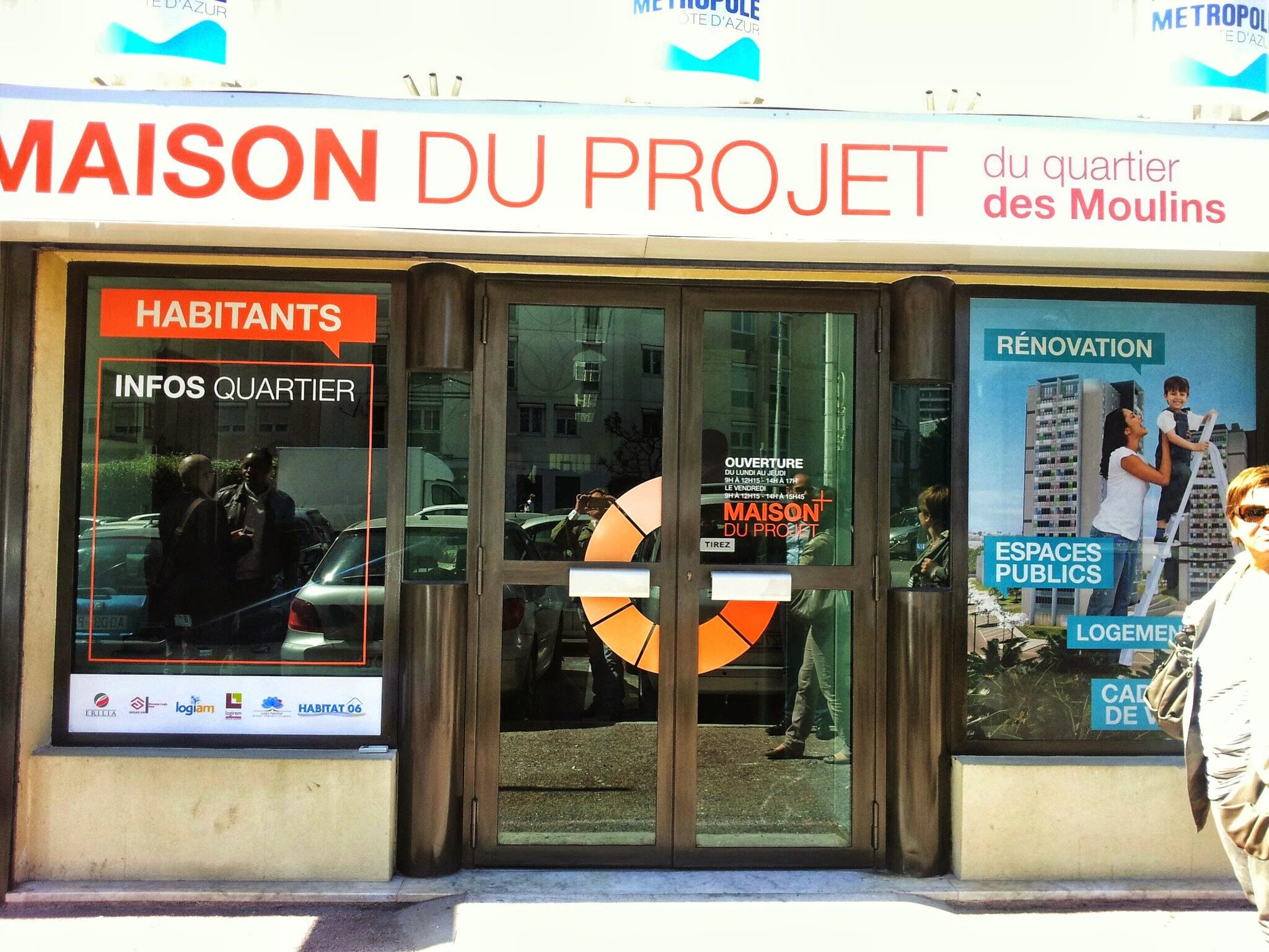 Rencontre r gionale de l Autisme de Nice - 15 novembre 2012